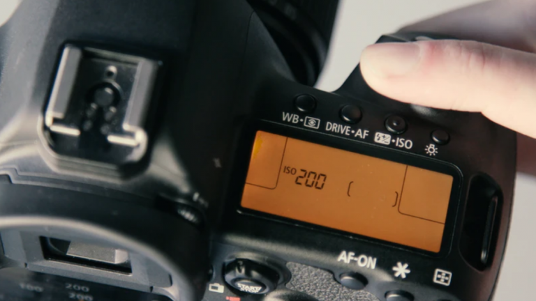 Long Term Time-lapse Photography DSLR Camera Settings