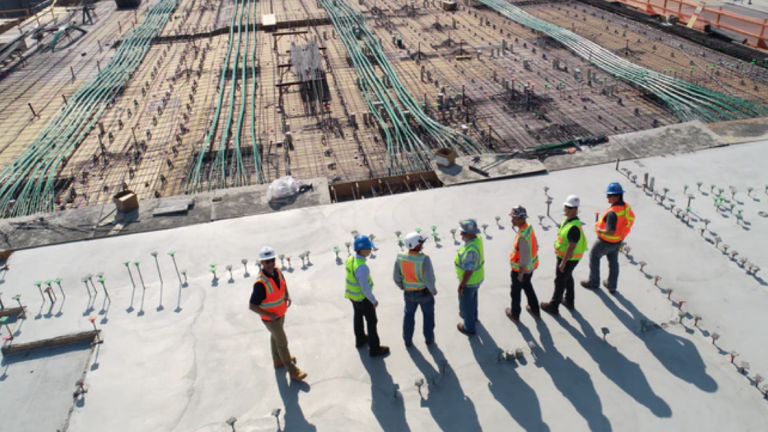 Top 10 Challenges in Construction Project Management