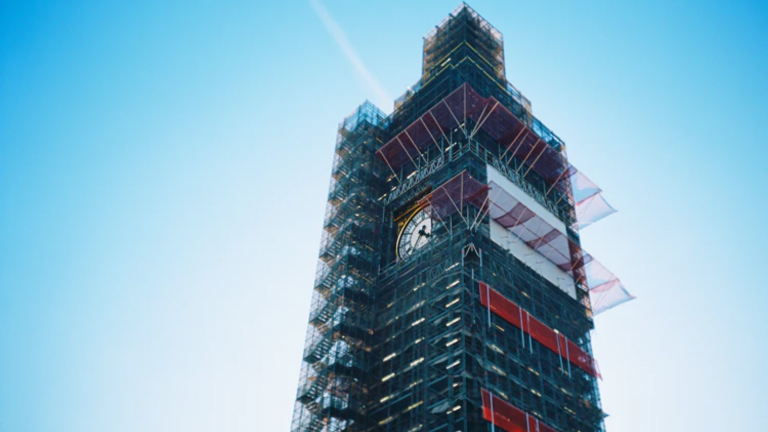 How construction cameras can save time